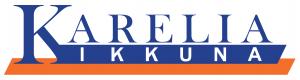 Karelia ikkunat logo